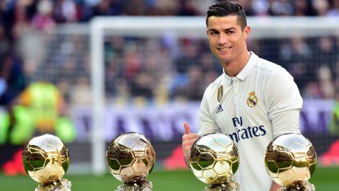 Tương lai của Cristiano Ronaldo sắp được sáng tỏ