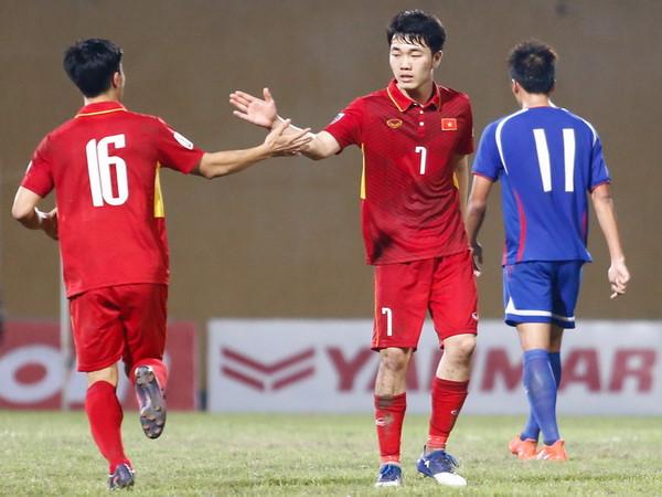 Đây là lý do VFF không tổ chức Vòng loại U23 châu Á 2018 ở Mỹ Đình!