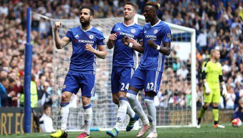 Sao trẻ Chelsea ra đi chỉ… 1 tiếng sau khi ký hợp đồng mới