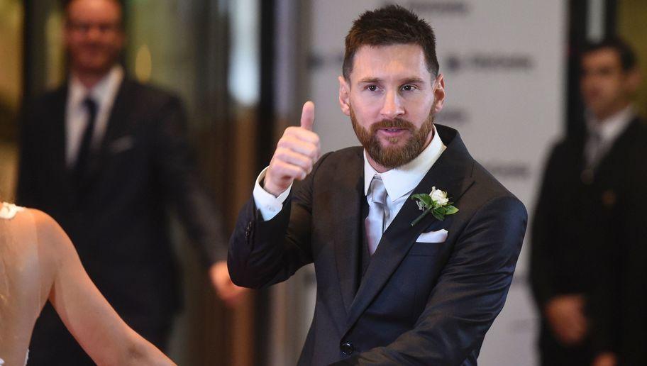 Messi dễ dàng thoát tội trốn thuế chỉ với một tuần lương