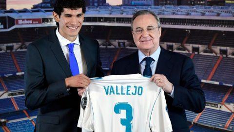 Real Madrid CHÍNH THỨC ra mắt người kế nhiệm Pepe