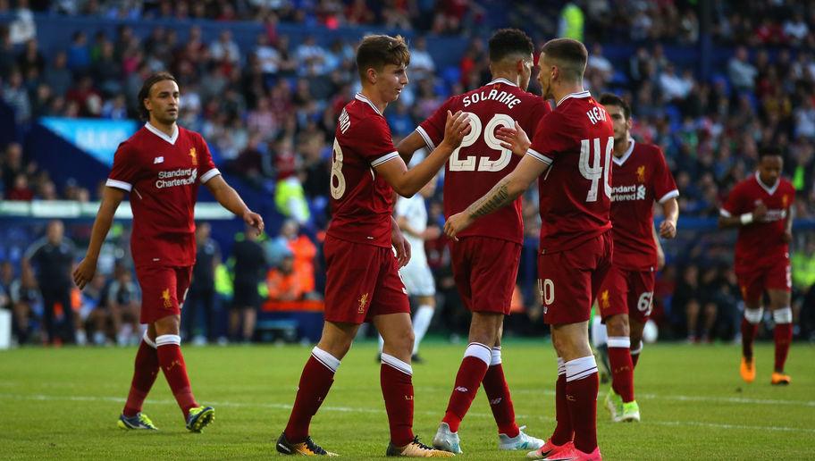 """Leicester vs Liverpool, 19h30 ngày 22/7: Cup bạc cho """"Lữ đoàn"""""""