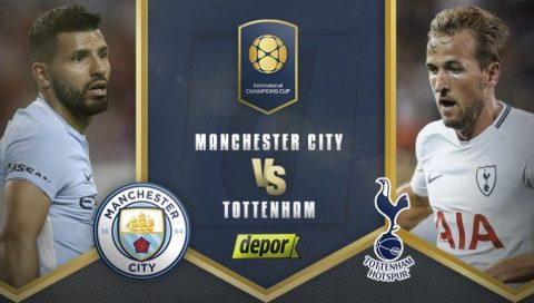 Man City vs Tottenham, 05h00 ngày 30/7: Thành bại nơi hàng thủ
