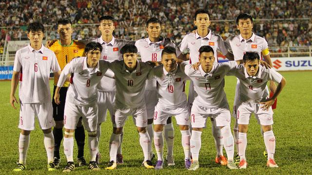 """Fan bóng đá ĐNÁ """"e sợ"""" trước sức mạnh của U22 Việt Nam sau trận thắng các ngôi sao K-League"""