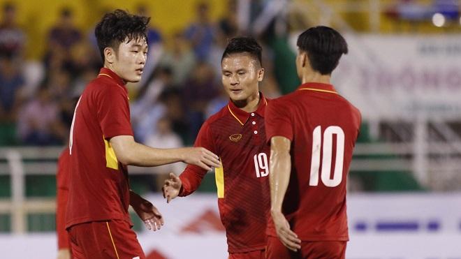 """""""U22 Việt Nam không thể xem thường Campuchia ở Sea Games 29"""""""
