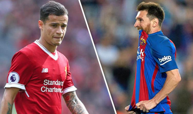 Không phải Coutinho cũng chẳng phải Verratti, đây mới là siêu sao mà Messi muốn Barca chiêu mộ
