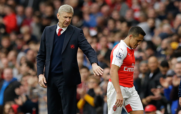 Nhận được lệnh triệu tập từ HLV Wenger, Sanchez đáp trả khiến FAN Arsenal không khỏi lo lắng