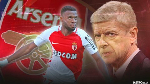"""Quên Lemar đi, Arsenal nên nhắm đến 5 cái tên đầy chất lượng """"giá mềm"""" này"""