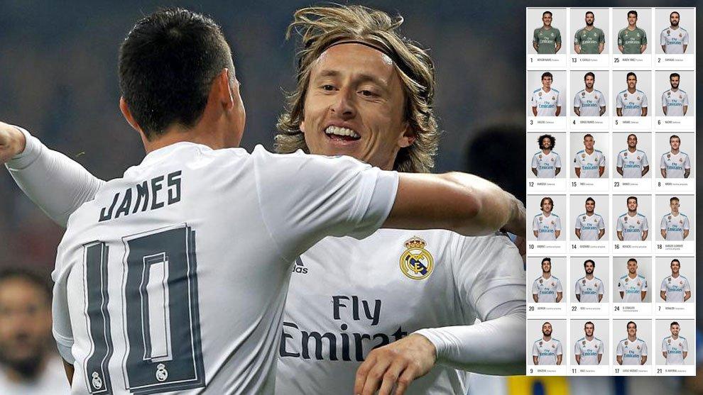 Áo số 10 ở Real Madrid đã chính thức có chủ mới