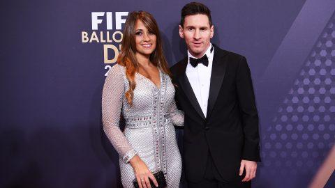 Những điểm đặc biệt trong lễ cưới có một không hai của Messi