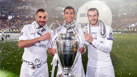 Ngày BBC tan vỡ, lỗi sẽ là của…Gareth Bale