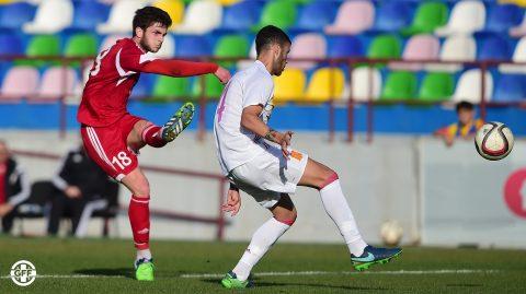 Georgia U19 vs Thụy Điển U19, 20h30 ngày 05/07: Điểm tựa sân nhà