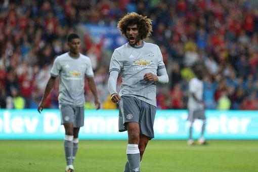 Jose Mourinho đích thân chốt tương lai Fellaini