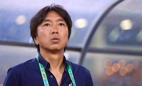 HLV Miura chỉ ra cầu thủ hay nhất U22 Việt Nam, đủ trình chơi bóng tại J-League