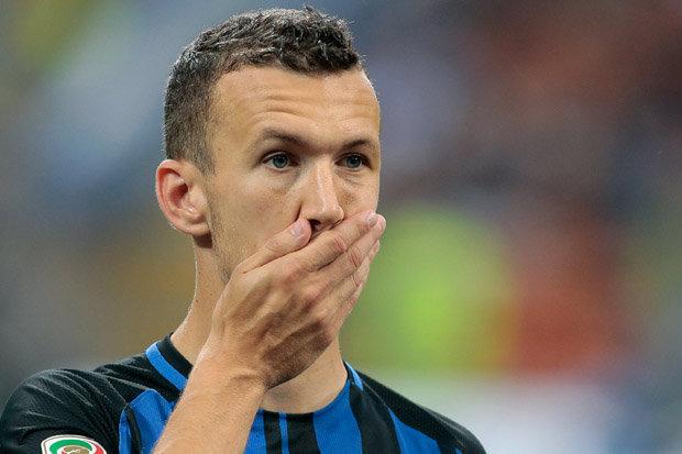 NÓNG: Perisic bất ngờ rời trại huấn luyện của Inter vì lý do không tưởng