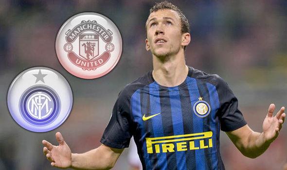 Người Inter Milan chỉ ra cách duy nhất để Man Utd có được Perisic
