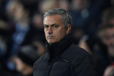 Mourinho lên tiếng bác bỏ thông tin theo đuổi Bakayoko và Fabinho