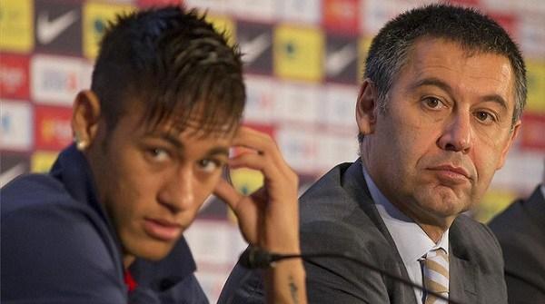 Sếp lớn Barca trao toàn quyền tự quyết tương lai cho Neymar