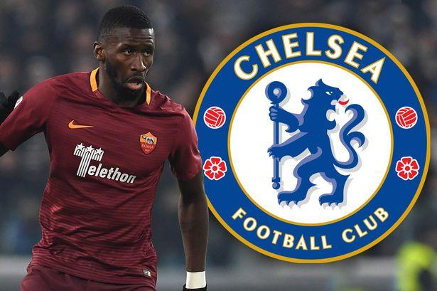 XÁC NHẬN: Rudiger đã có mặt ở Chelsea