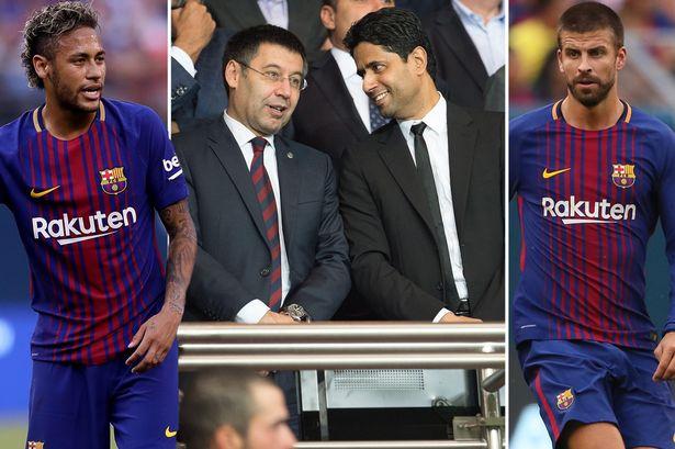 Điểm tin chiều 26/7: Thêm dấu hiệu Neymar rời Barca, M.U không phải ứng viên vô địch