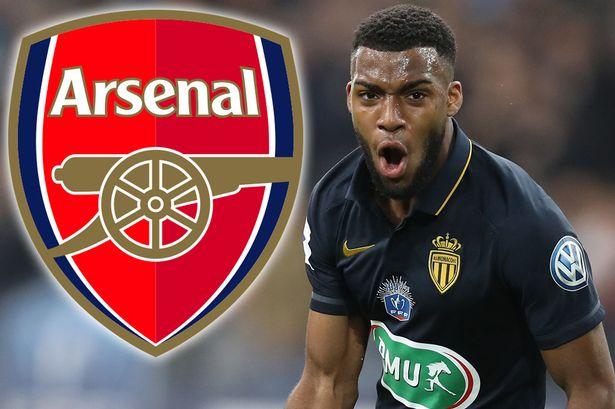 Sếp Arsenal lên tiếng xác nhận đang theo đuổi Thomas Lemar