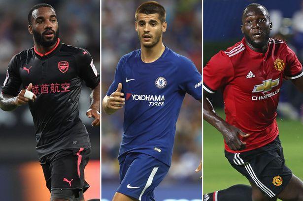 20 bản hợp đồng đắt giá nhất Hè 2017 đến thời điểm hiện tại: Ngoại hạng Anh vô đối