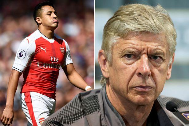 """Điểm tin sáng 19/7: Wenger quyết không bán Sanchez; James Rodriguez """"đẩy"""" Muller tới M.U"""