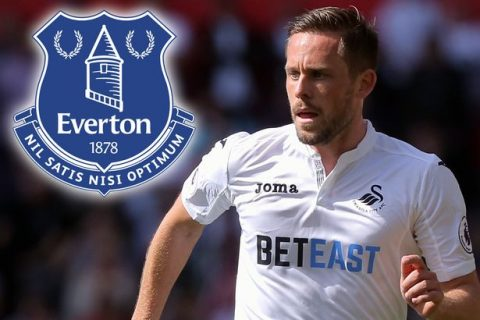 """Swansea lên tiếng cảnh báo Everton vì…""""đi đêm"""" với Sigurdsson"""