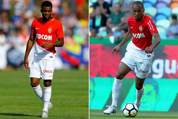 """Monaco """"bít cửa"""" chiêu mộ Thomas Lemar và Fabinho của các đại gia Châu Âu"""