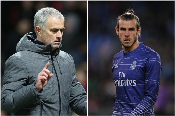 Jose Mourinho chính thức lên tiếng về thương vụ Gareth Bale
