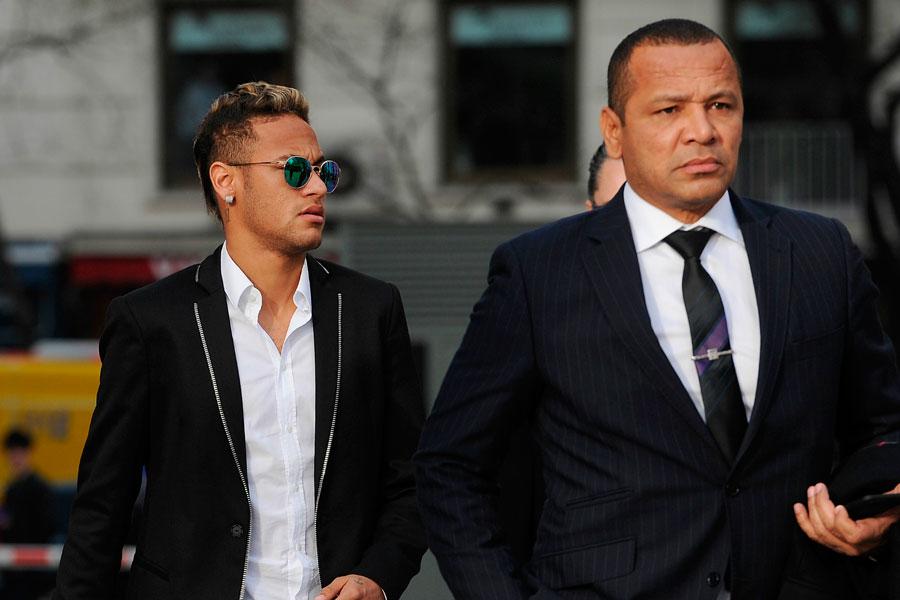 Neymar CHÍNH THỨC được giải thoát…khỏi cơn ác mộng về thuế