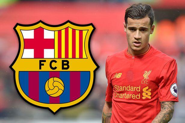 Liverpool bất ngờ ra giá bán Coutinho cho Barcelona