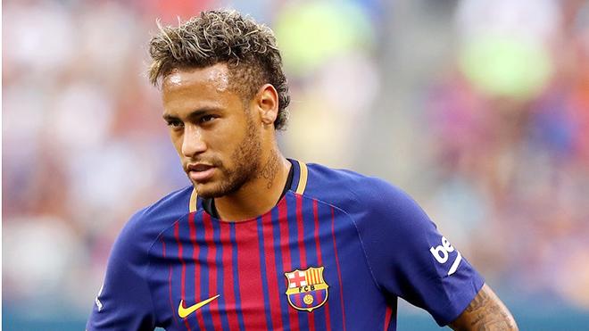 Giờ đây, tình cảm cũng không giữ nổi Neymar ở lại Barca