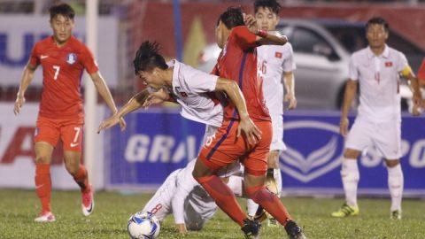 """U22 Việt Nam và nghịch lý """"Đá châu lục vẫn lo…SEA Games"""""""