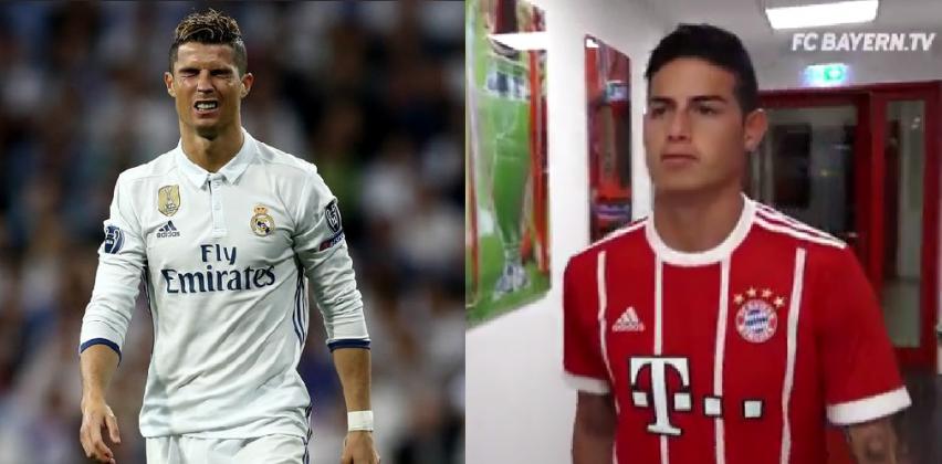 Nhìn người em thân thiết chính thức rời xa Real, Ronaldo buồn bã lên tiếng khiến fan xót xa