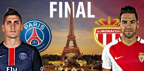 PSG vs Monaco, 02h00 ngày 30/7: Chứng tỏ bản lĩnh nhà Vua