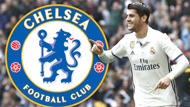 Lỡ hẹn Old Trafford, Morata trên đường gia nhập Chelsea