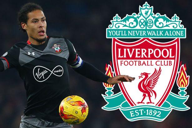 Điểm tin sáng 13/7: Liverpool sẽ có Van Dijk; Tottenham nói không với Man Utd