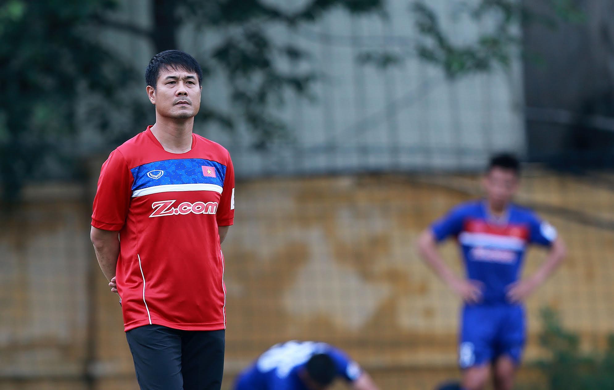 Choáng với đối thủ quan trọng nhất của U22 Việt Nam tại vòng loại U23 châu Á