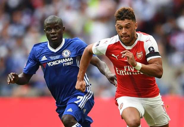 Arsenal vs Chelsea, 18h40 ngày 22/7: Thông nòng chờ Siêu Cúp