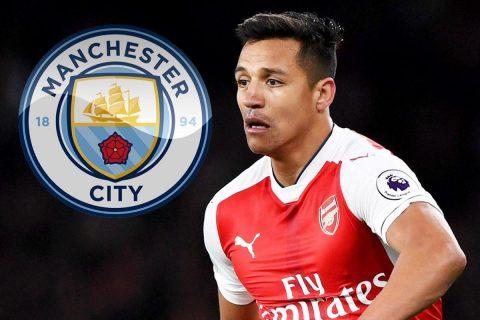 Điểm tin tối 02/07: Arsenal ra điều kiện để Sanchez đến Man City