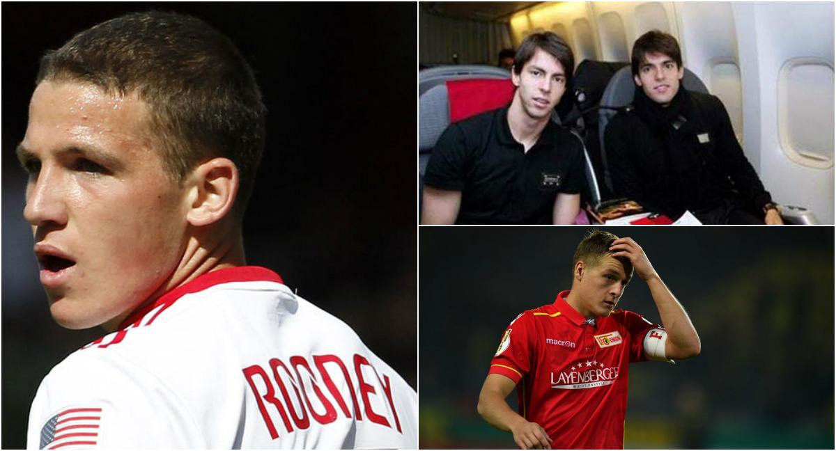 Top 10 cặp anh em có sự nghiệp chênh lệch nhất bóng đá thế giới