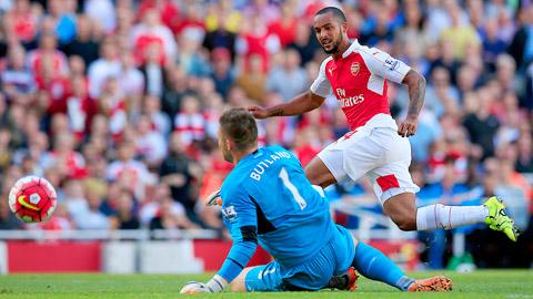 Arsenal vs Sevilla, 22h20 ngày 30/7: Pháo có kịp nổ?