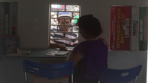 """Giá vé xem Xuân Trường, Công Phượng tăng """"chóng mặt"""""""