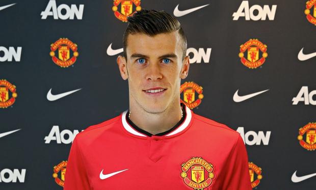 Điểm tin tối 09/07: Nếu rời Real, Bale chỉ muốn đến Man Utd
