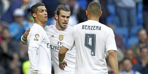Real Madrid sở hữu 2 ngôi sao có phí giải phóng 1 tỷ Euro