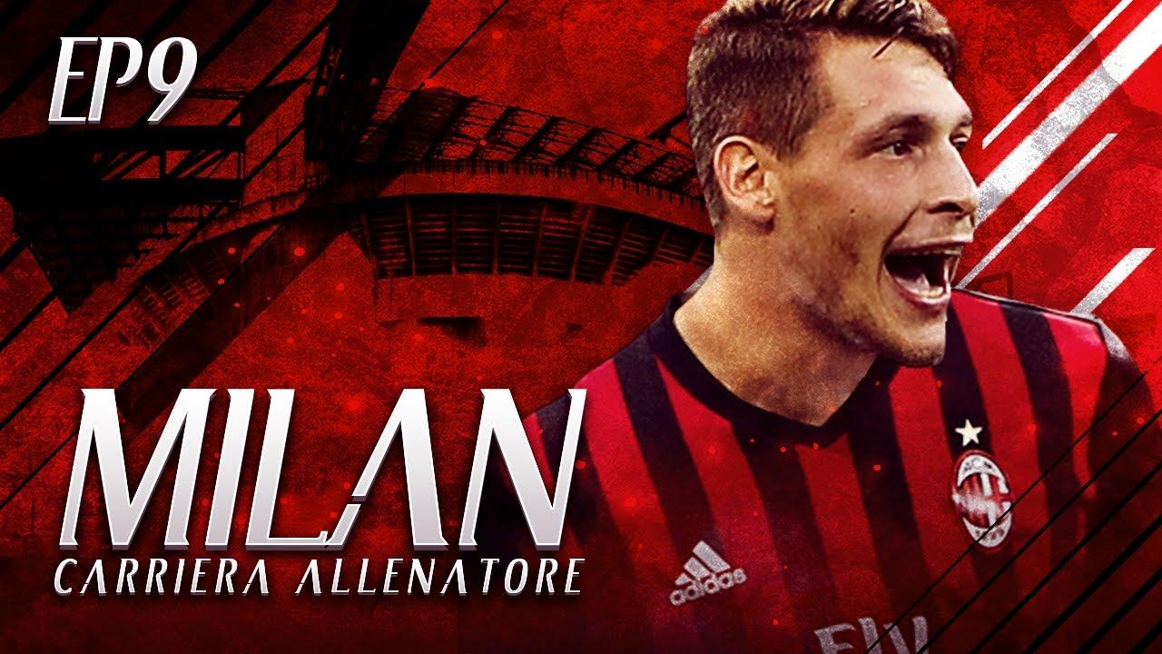 NÓNG: AC Milan đã đạt được thỏa thuận cá nhân với Belotti