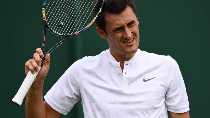 Bernard Tomic nhận án phạt cao thứ 2 trong lịch sử Wimbledon vì xấu chơi