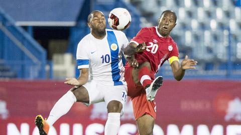 Canada vs Honduras, 09h00 ngày 15/7:Thêm một lần đau