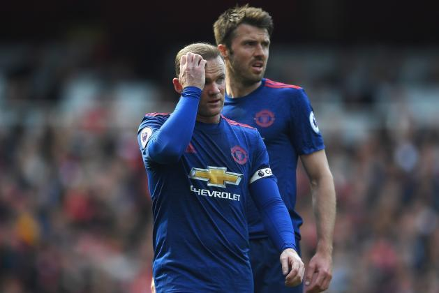 CHÍNH THỨC: Man Utd có tân thủ quân thay thế Rooney